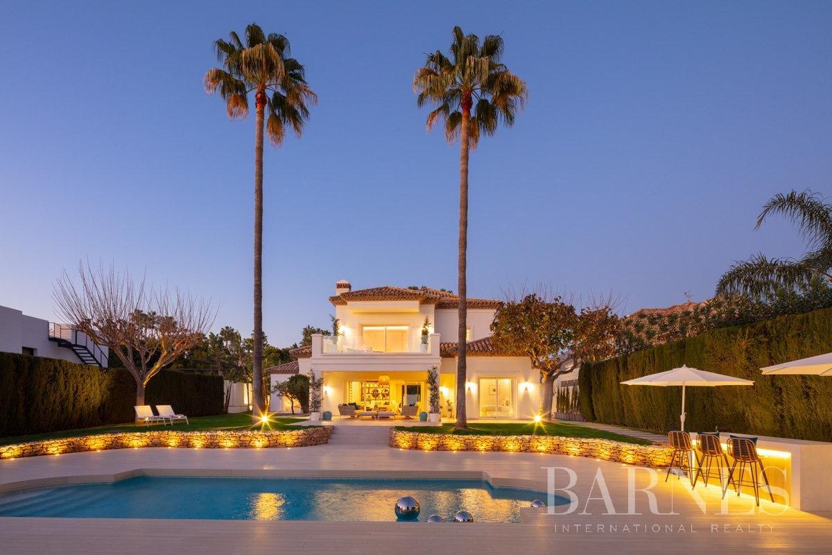 Nueva Andalucia  - Villa 17 Cuartos 4 Habitaciones - picture 3