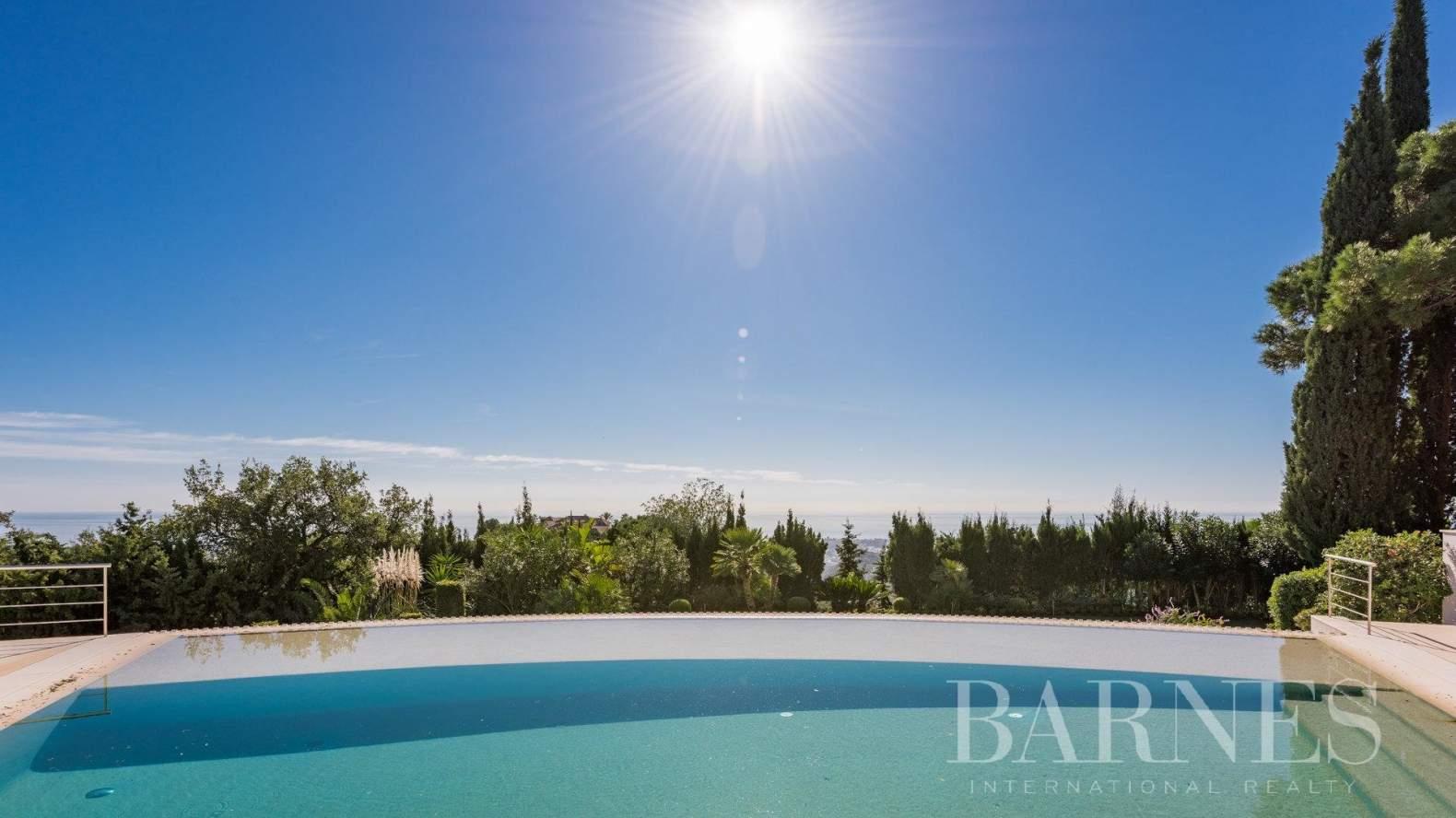 Benahavís  - Villa 20 Cuartos 5 Habitaciones - picture 4