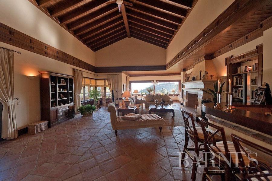 Benahavís  - Villa 20 Cuartos 4 Habitaciones - picture 12