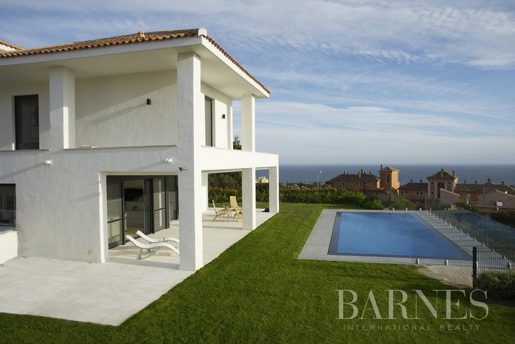 Artola Alta y Baja  - Villa 20 Pièces 5 Chambres - picture 2
