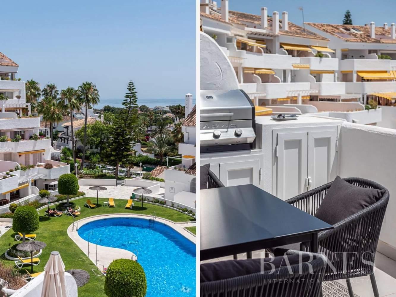 Marbella  - Piso  3 Habitaciones - picture 11