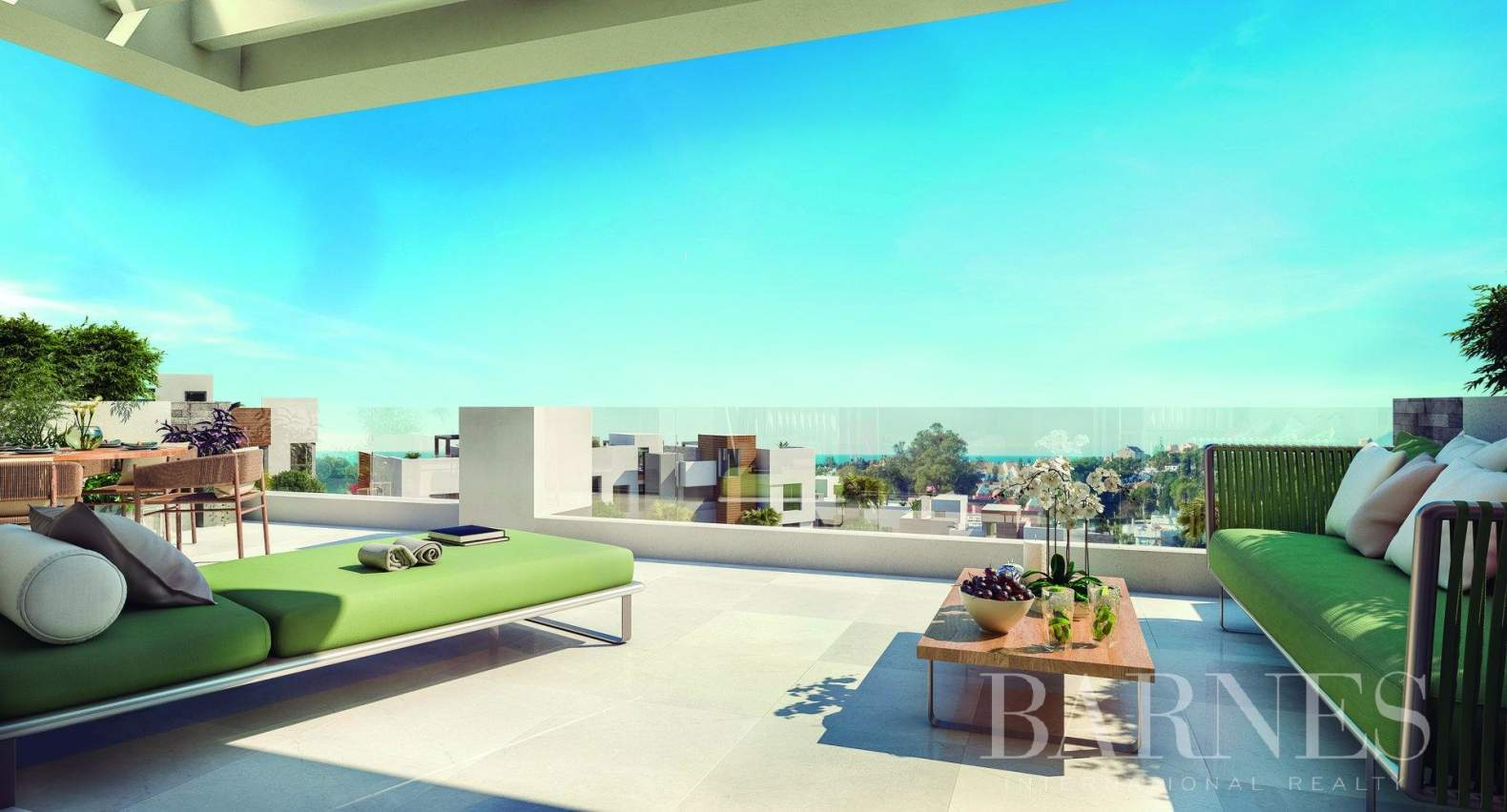 Marbella  - Appartement 10 Pièces - picture 6