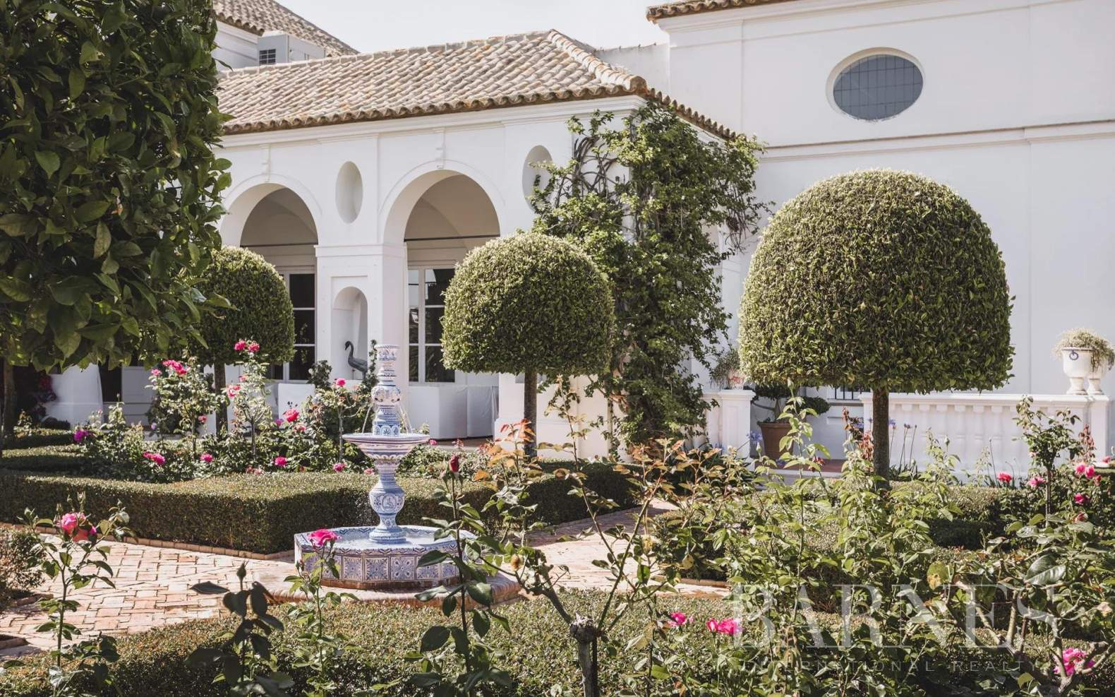 Sotogrande  - Villa 22 Pièces 10 Chambres - picture 16