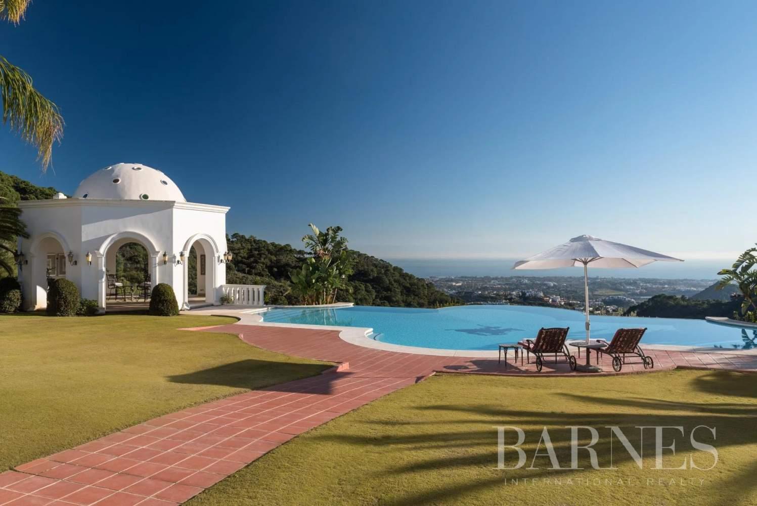 Benahavís  - Villa 35 Cuartos 8 Habitaciones - picture 14