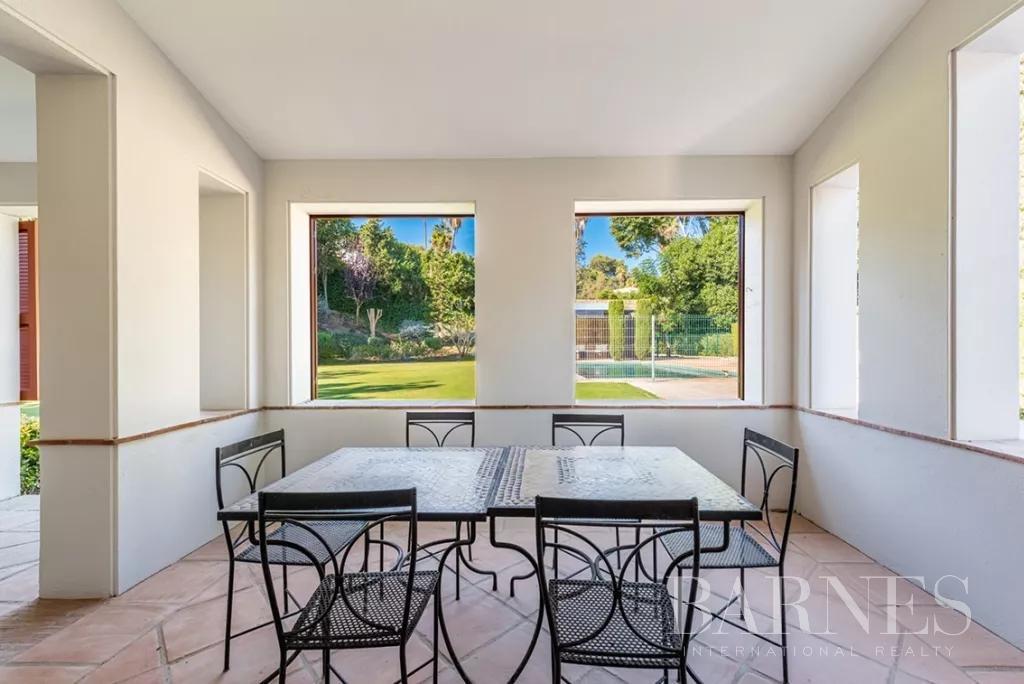 Sotogrande  - Villa 20 Cuartos 6 Habitaciones - picture 12