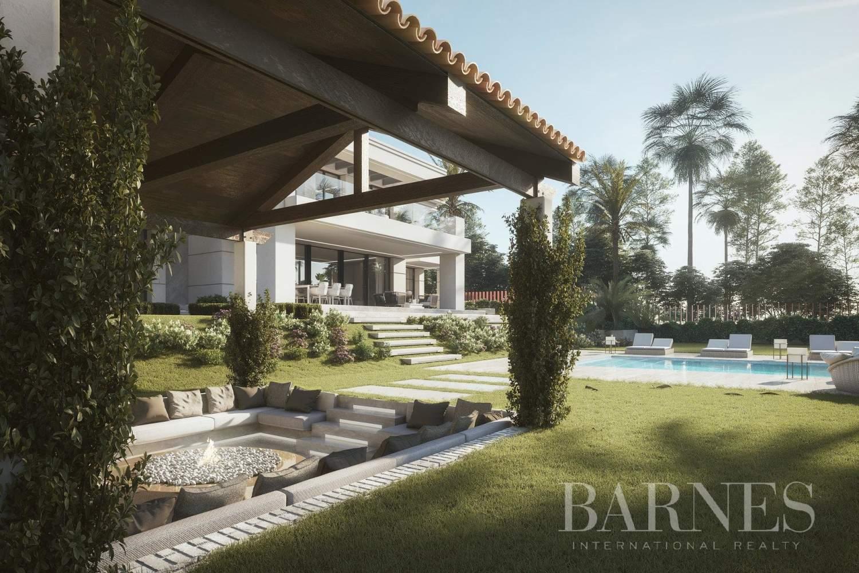Benahavís  - Villa 20 Cuartos 5 Habitaciones - picture 6