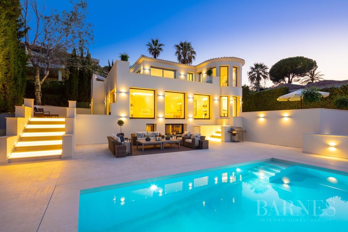 Nueva Andalucia  - Villa 6 Pièces 5 Chambres - picture 2