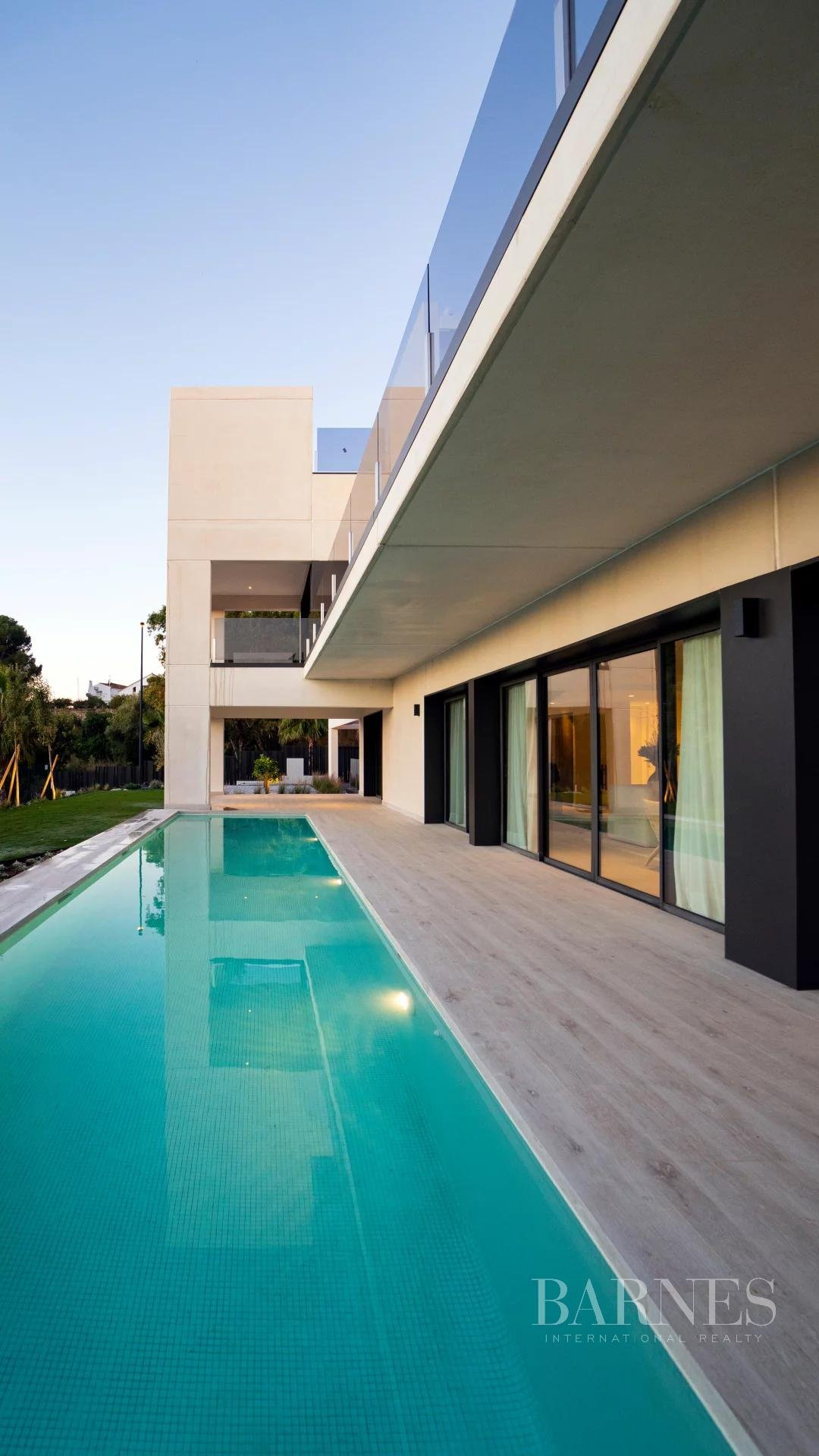 Benalmádena  - Villa 30 Cuartos 4 Habitaciones - picture 5
