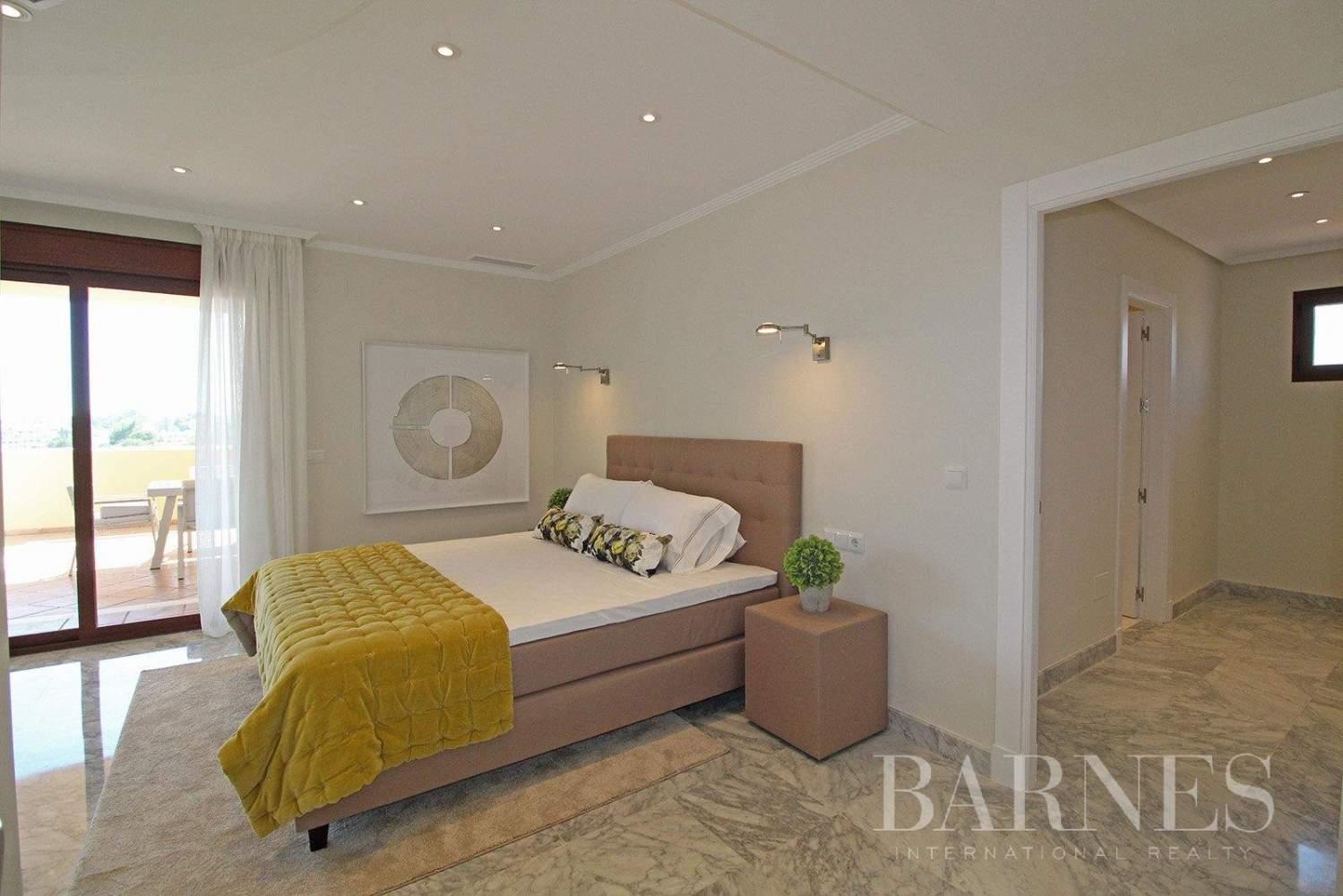 Marbella  - Ático 10 Cuartos 4 Habitaciones - picture 14