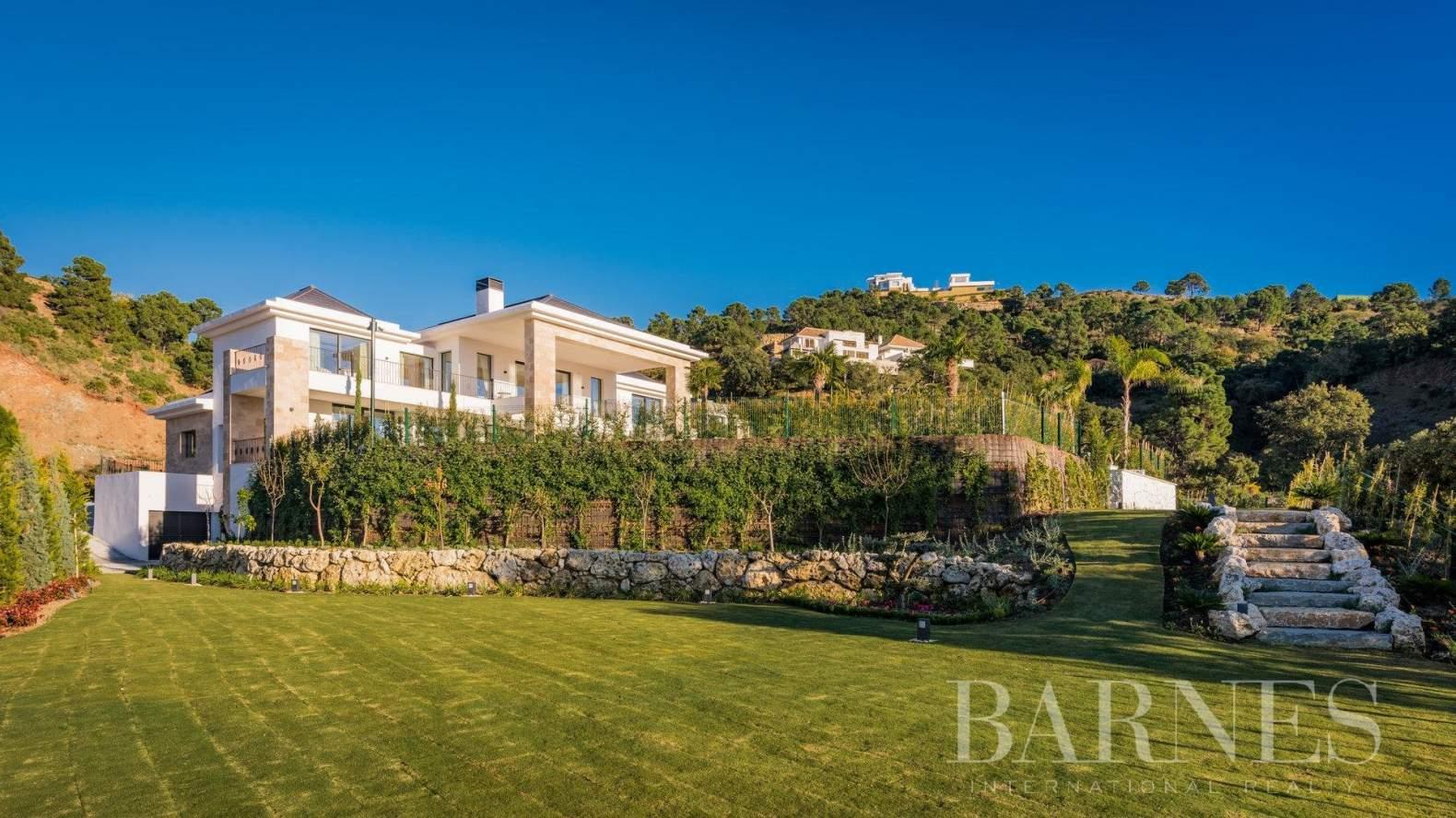 Benahavís  - Villa 30 Pièces 7 Chambres - picture 4