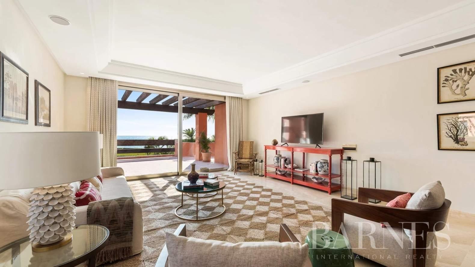 Marbella  - Ático 20 Cuartos 3 Habitaciones - picture 10