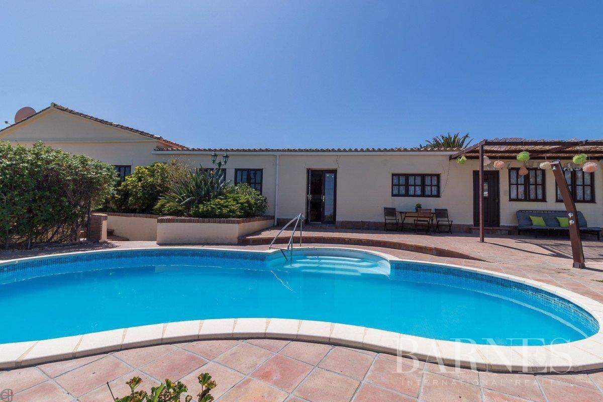 Torreguadiaro  - Villa 14 Cuartos 4 Habitaciones - picture 2