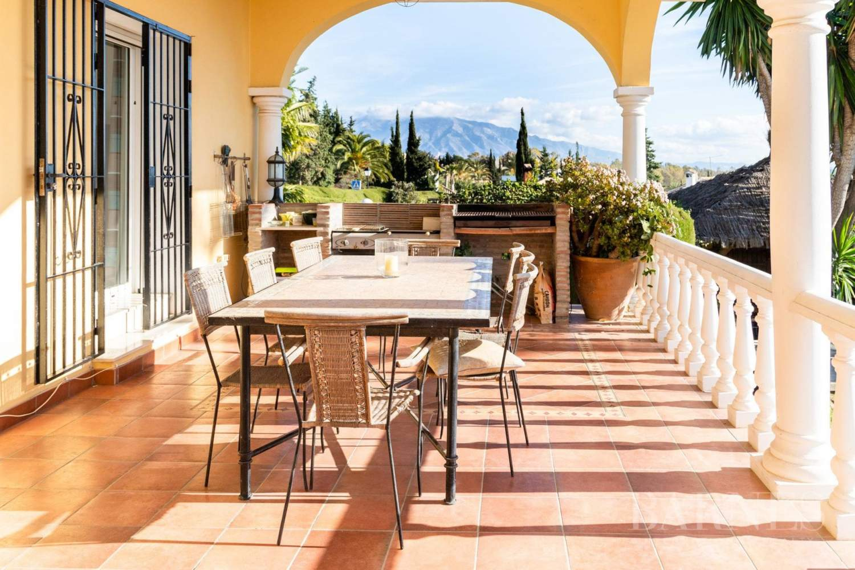 Benahavís  - Villa 20 Cuartos 6 Habitaciones - picture 5