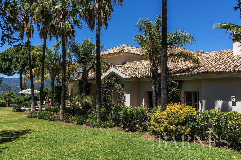 Benahavís  - Villa 25 Cuartos 5 Habitaciones - picture 5