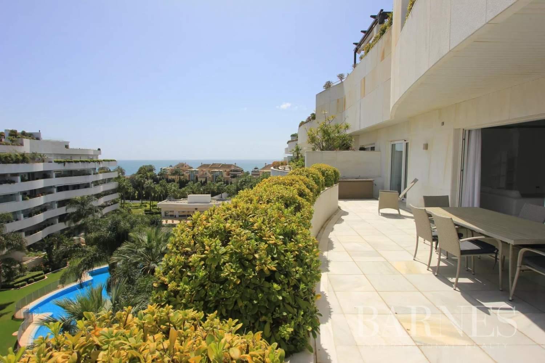 Marbella  - Ático 20 Cuartos 4 Habitaciones - picture 5