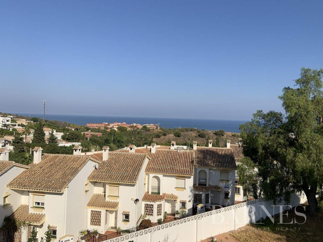 Benalmadena Costa  - House 9 Bedrooms - picture 1