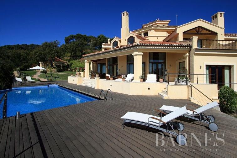 Benahavís  - Villa 20 Pièces 5 Chambres - picture 14
