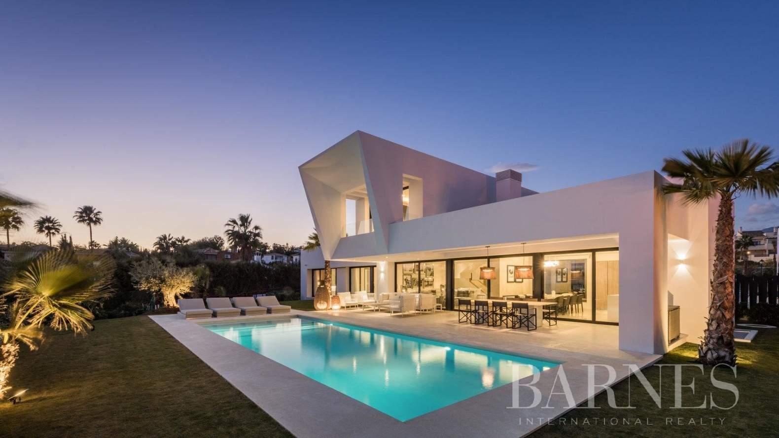 Estepona  - Villa  4 Chambres - picture 2