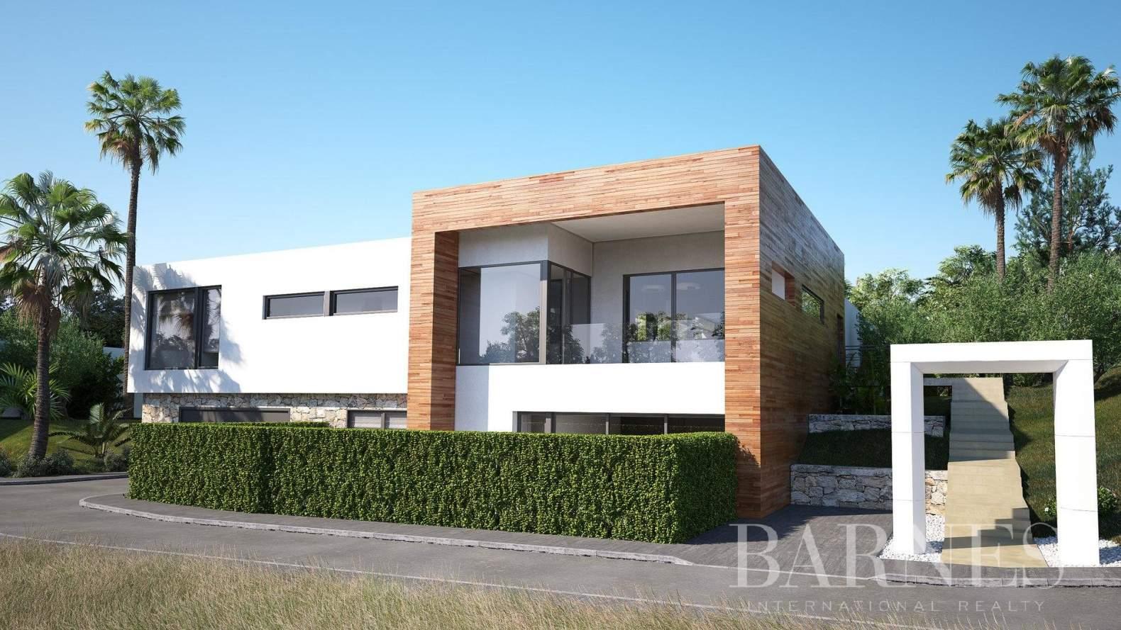 Los Monteros  - Villa  - picture 1