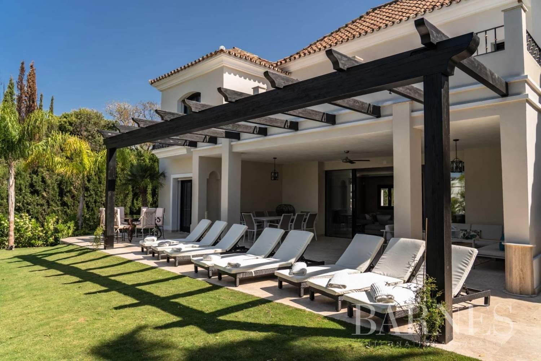 Marbella  - Villa  8 Chambres - picture 6
