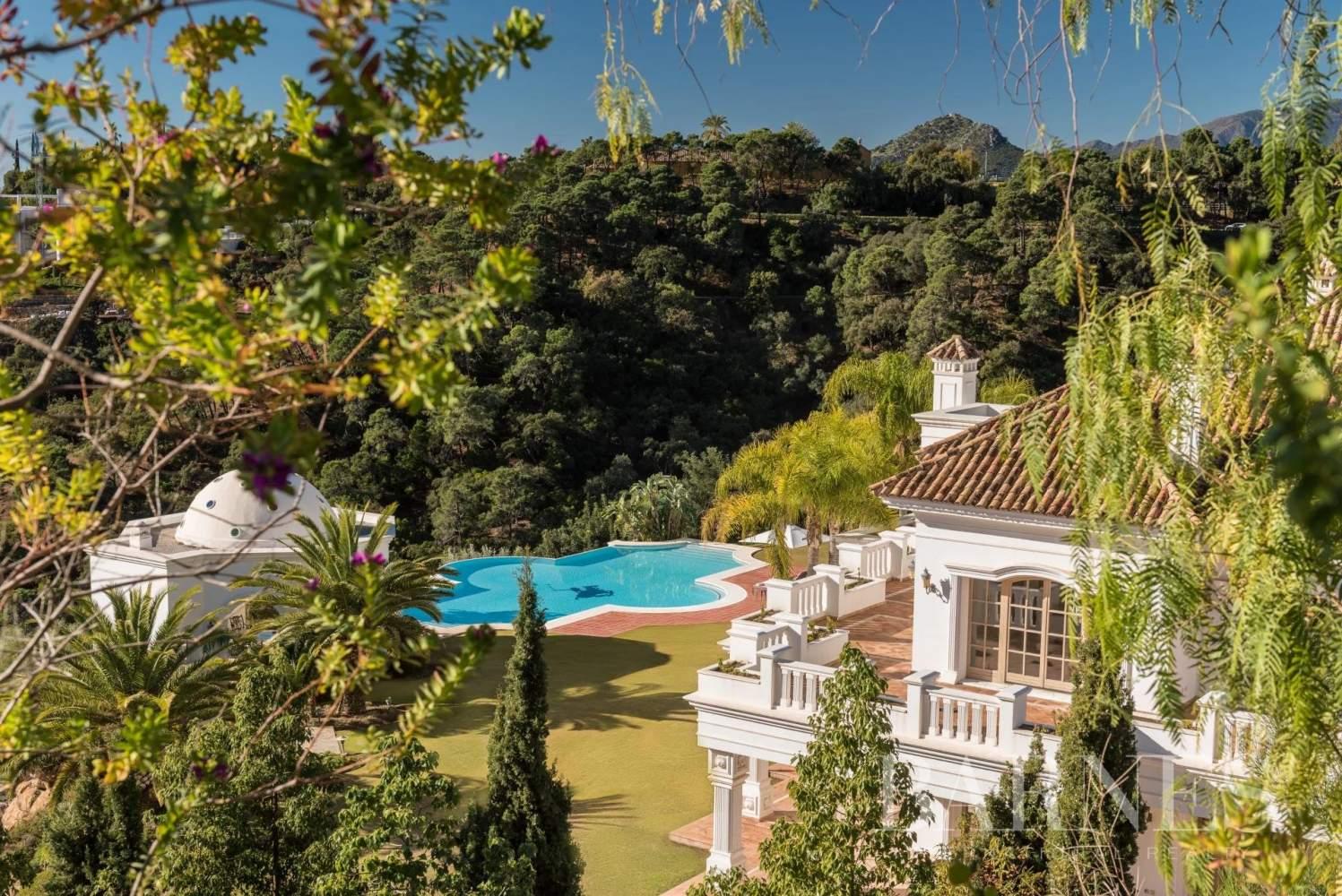 Benahavís  - Villa 35 Cuartos 8 Habitaciones - picture 7