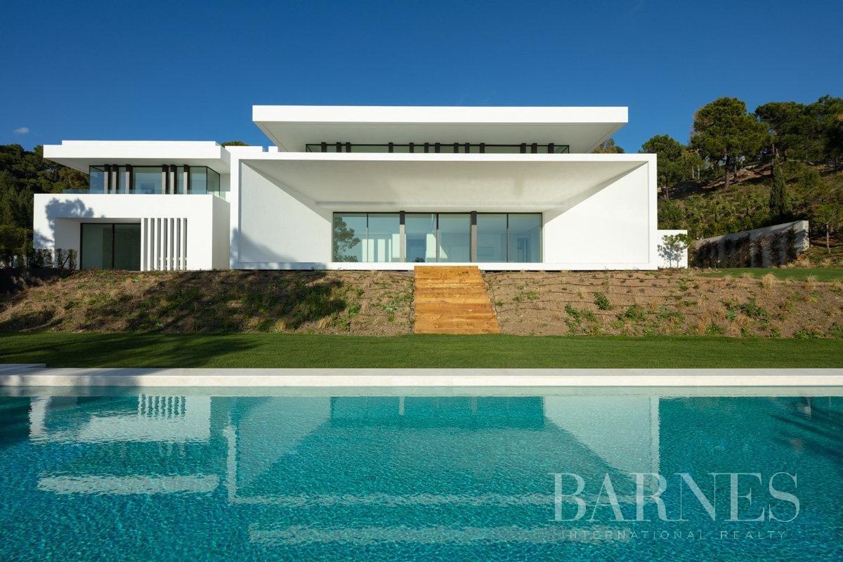 Benahavís  - Villa 17 Cuartos 5 Habitaciones - picture 1