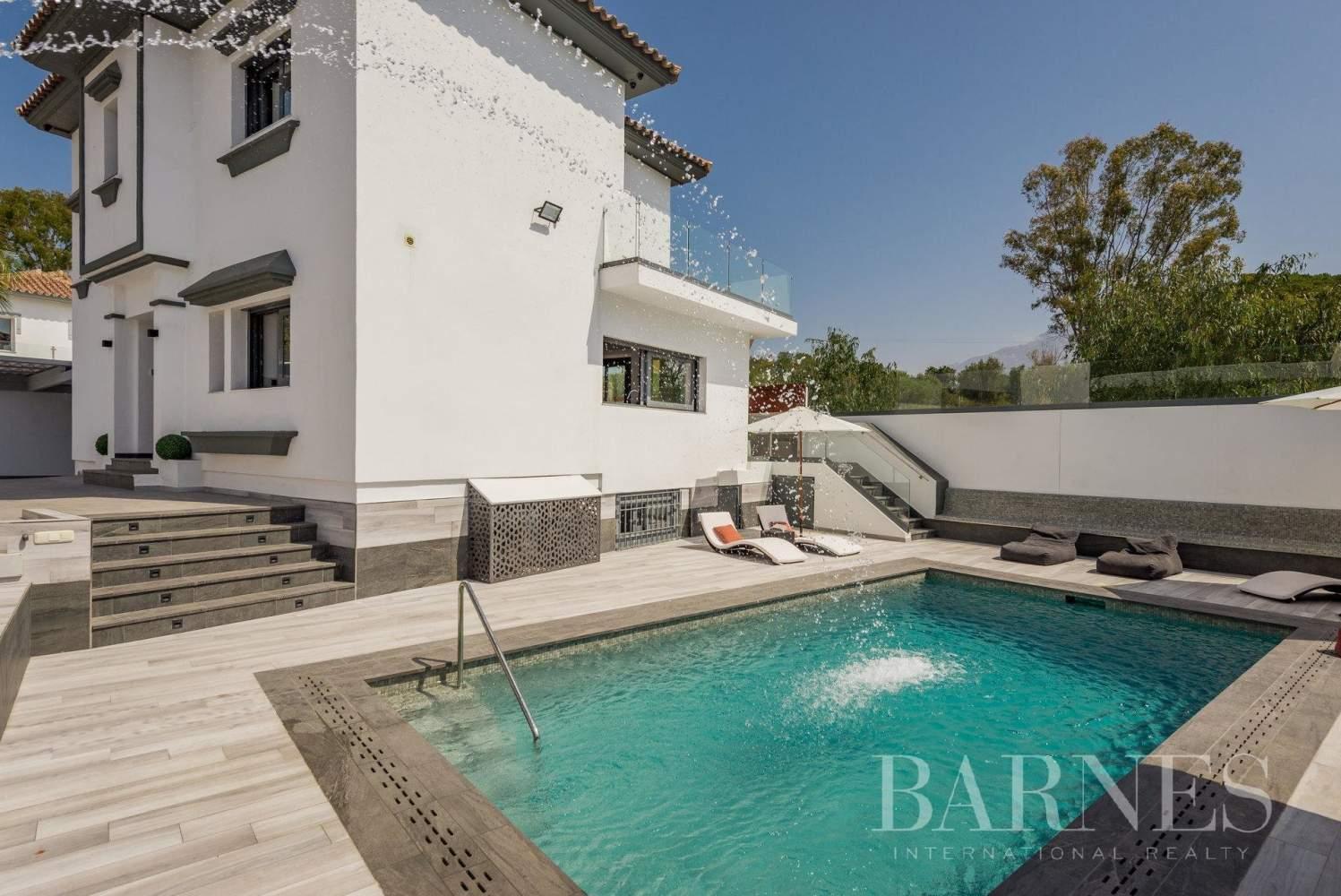 Marbella  - Villa  5 Habitaciones - picture 2