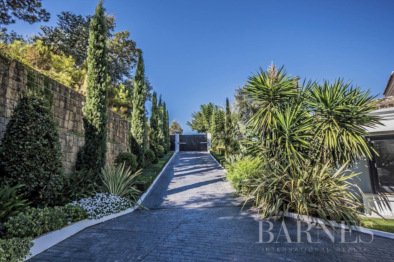 Benahavís  - Villa 22 Cuartos 7 Habitaciones - picture 5