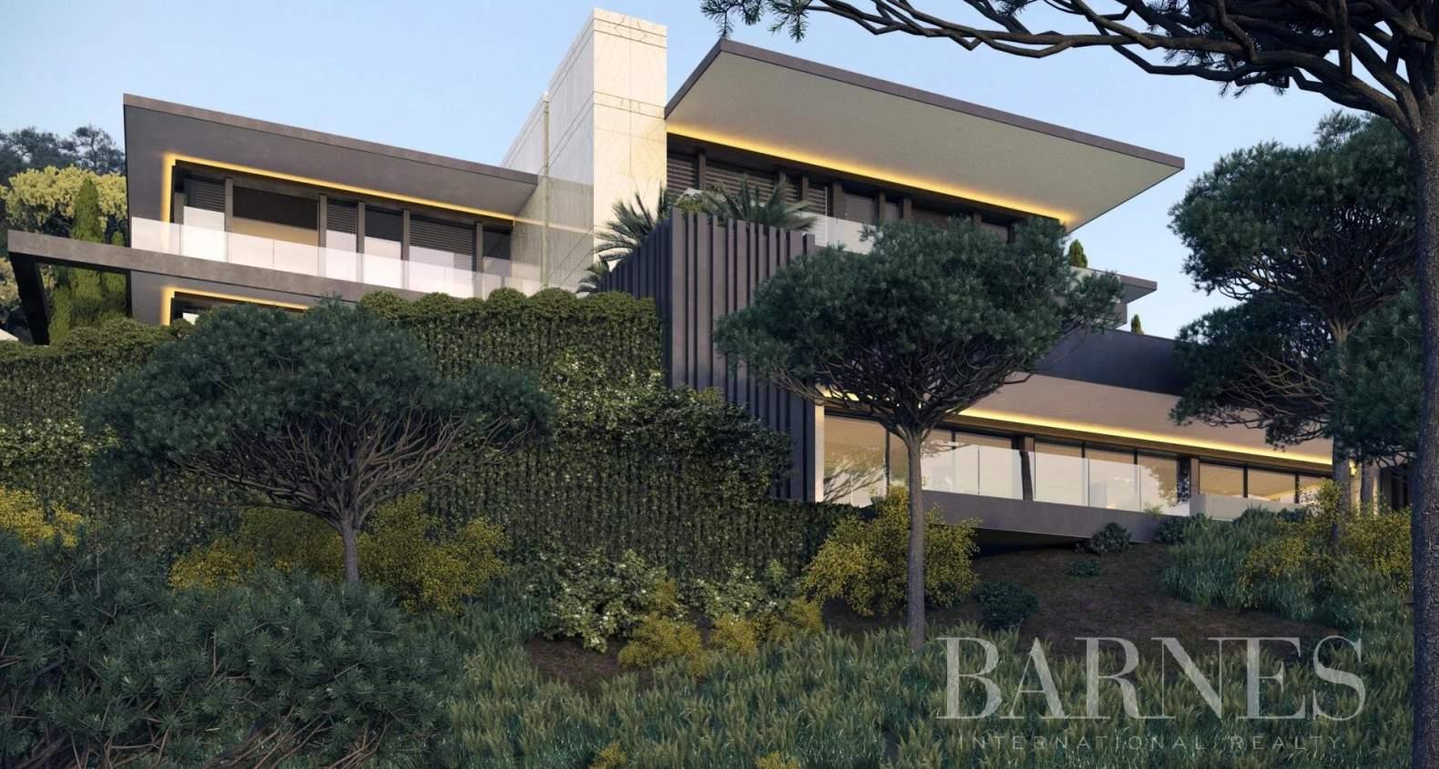 Benahavís  - Villa 30 Cuartos 6 Habitaciones - picture 4