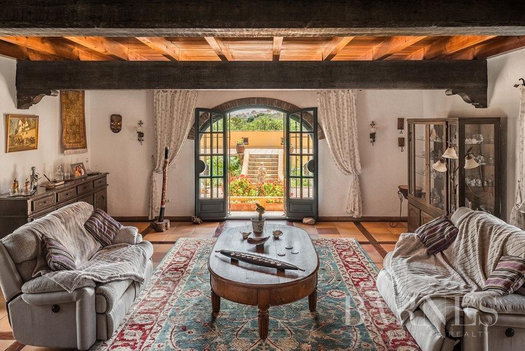 Guadiaro  - Villa 7 Bedrooms - picture 8