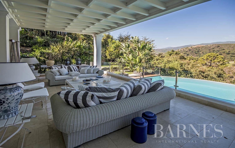 Benahavís  - Villa 22 Cuartos 7 Habitaciones - picture 7