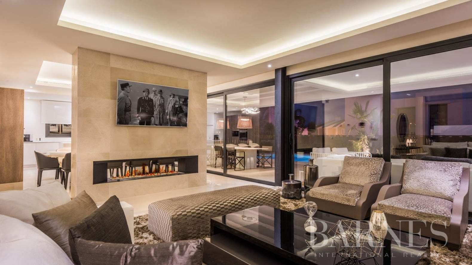 Estepona  - Villa  4 Chambres - picture 8