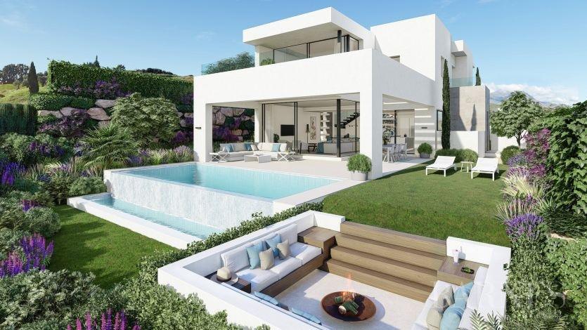 Estepona  - Villa  - picture 16