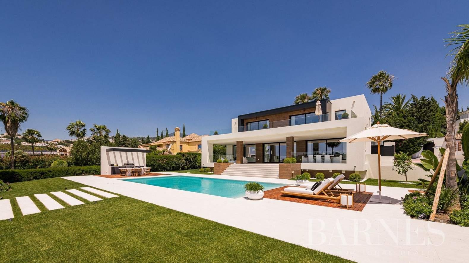 Nueva Andalucia  - Villa 7 Bedrooms - picture 19