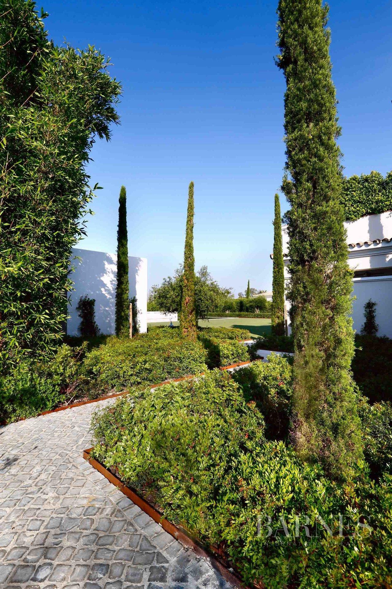 Sotogrande  - Villa  6 Habitaciones - picture 6