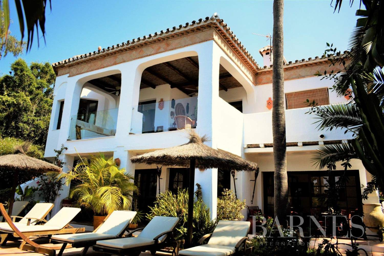 Marbella  - Villa 8 Cuartos 7 Habitaciones - picture 11