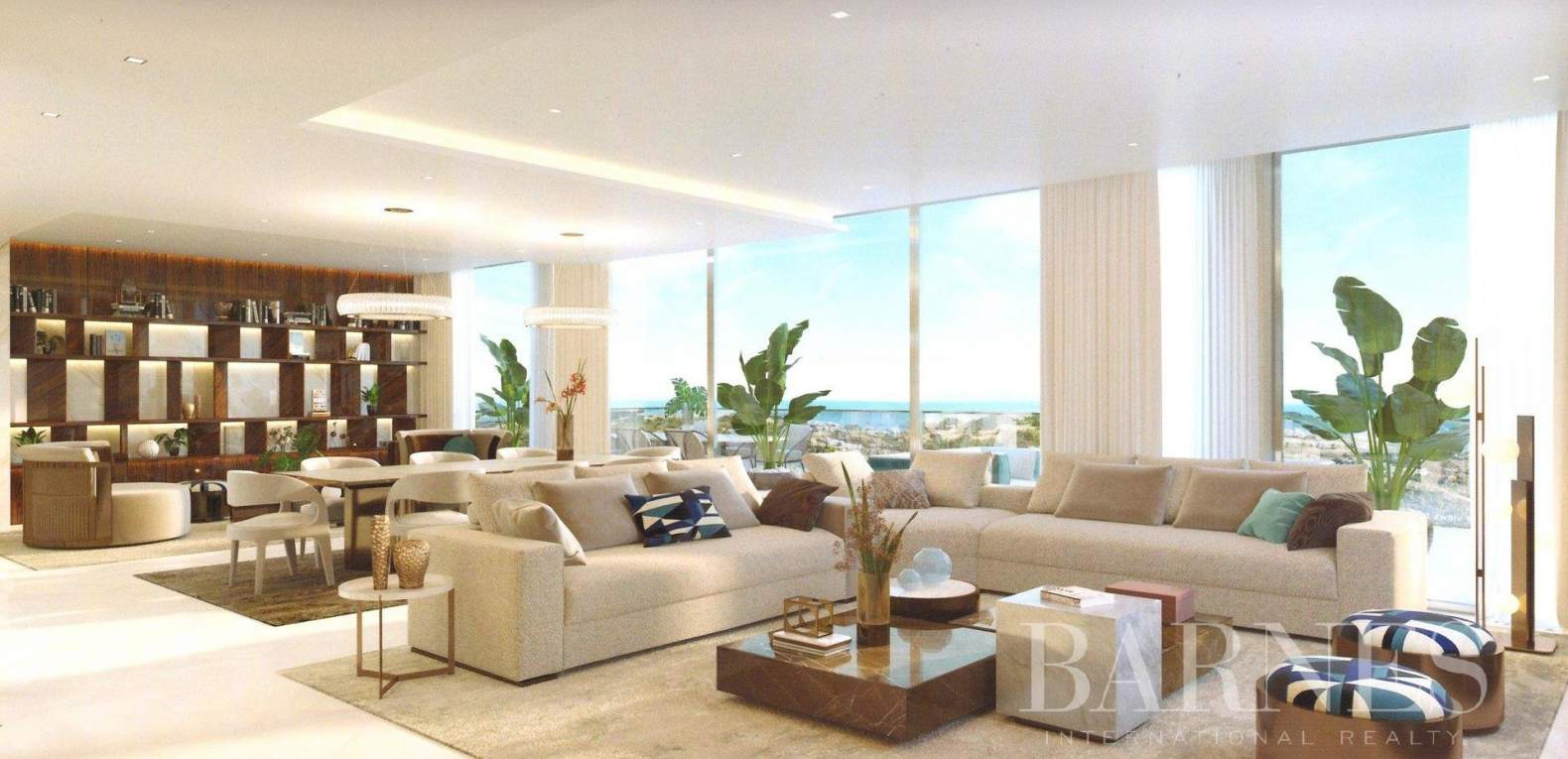 Marbella  - Penthouse 3 Bedrooms - picture 3