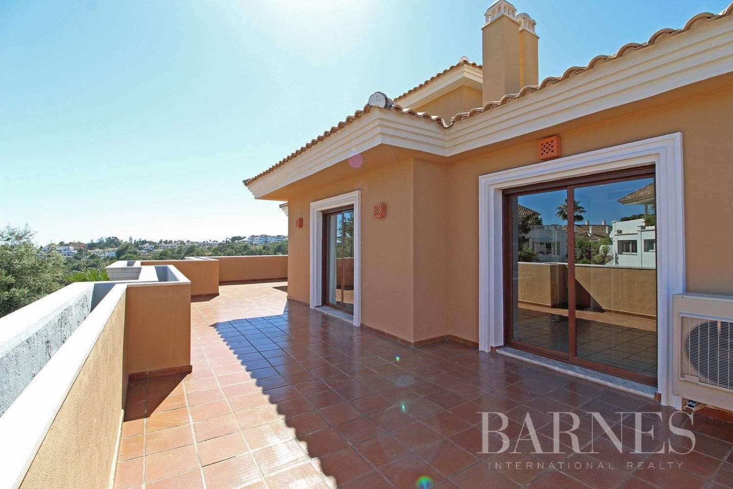 Marbella  - Ático 10 Cuartos 4 Habitaciones - picture 4
