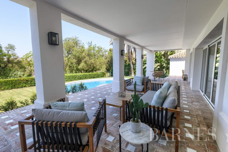 Guadalmina  - Villa 15 Cuartos 4 Habitaciones - picture 12