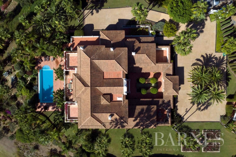 Benahavís  - Villa 30 Cuartos 7 Habitaciones - picture 7