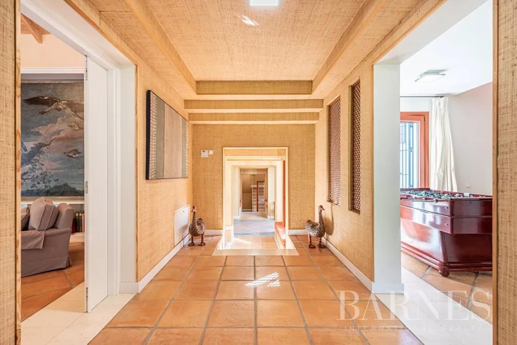 Sotogrande  - Villa 20 Cuartos 6 Habitaciones - picture 11