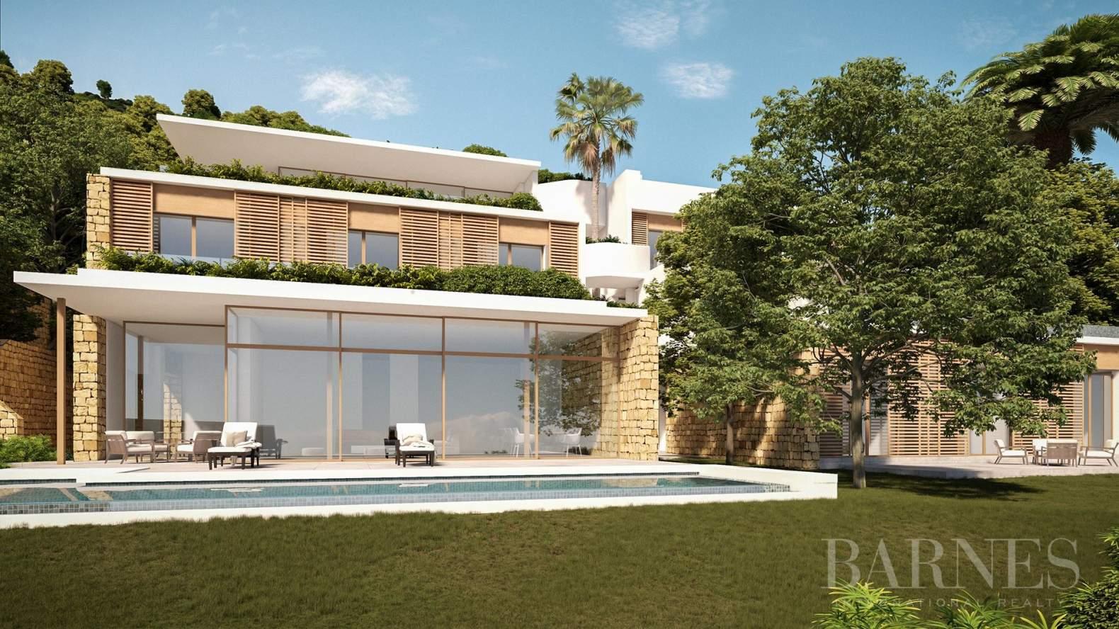 Casares  - Apartamento villa 17 Cuartos 3 Habitaciones - picture 8