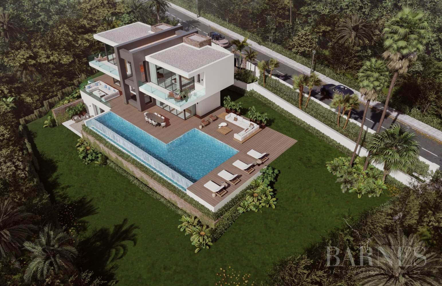 Manilva  - Villa 15 Cuartos - picture 7