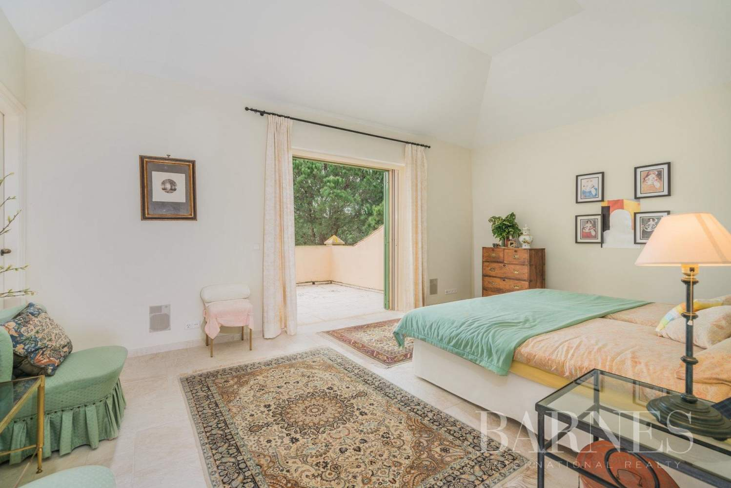 Sotogrande  - Villa 6 Bedrooms - picture 14