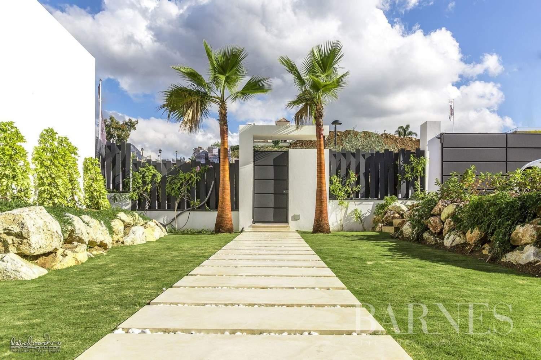 Marbella  - Villa  7 Habitaciones - picture 11