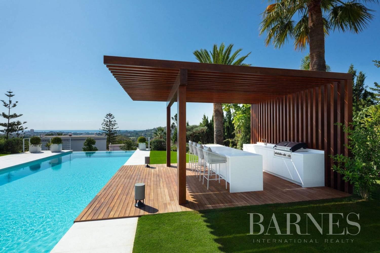 Nueva Andalucia  - Villa  6 Chambres - picture 6