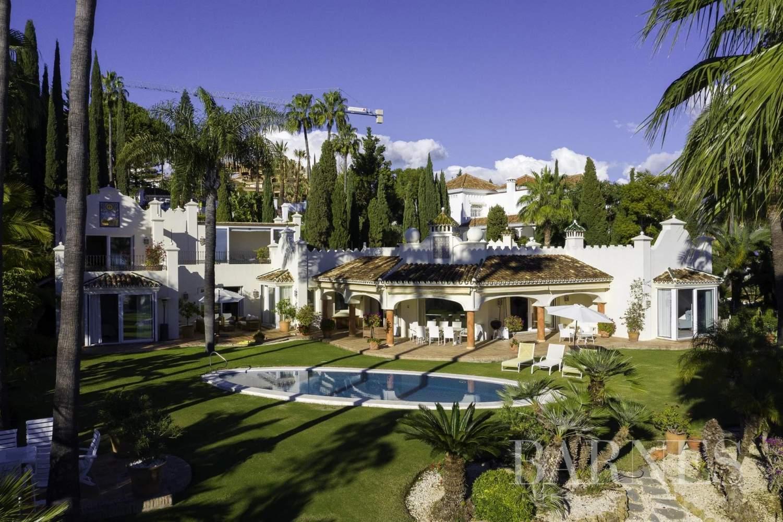 Marbella  - Villa  5 Chambres - picture 16