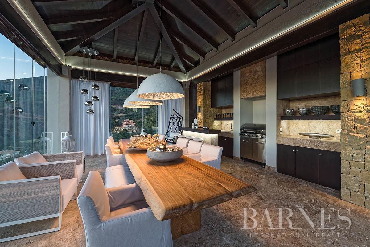 Benahavís  - Villa 6 Cuartos 5 Habitaciones - picture 17