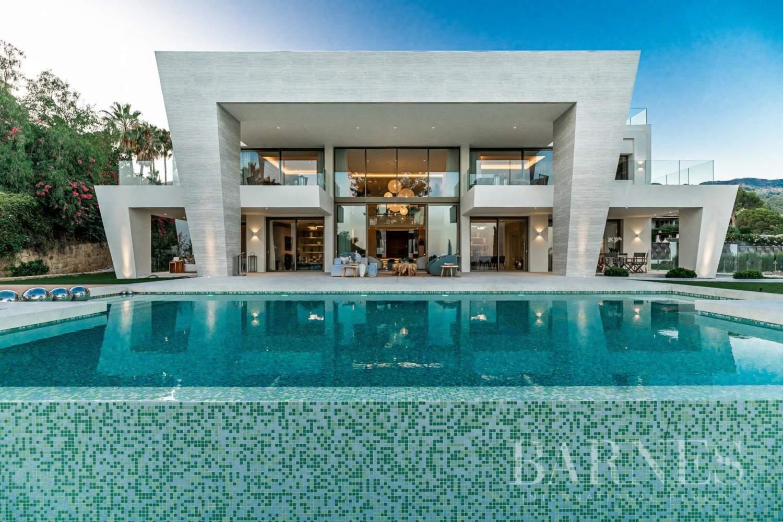 Marbella  - Villa 30 Cuartos 6 Habitaciones - picture 1