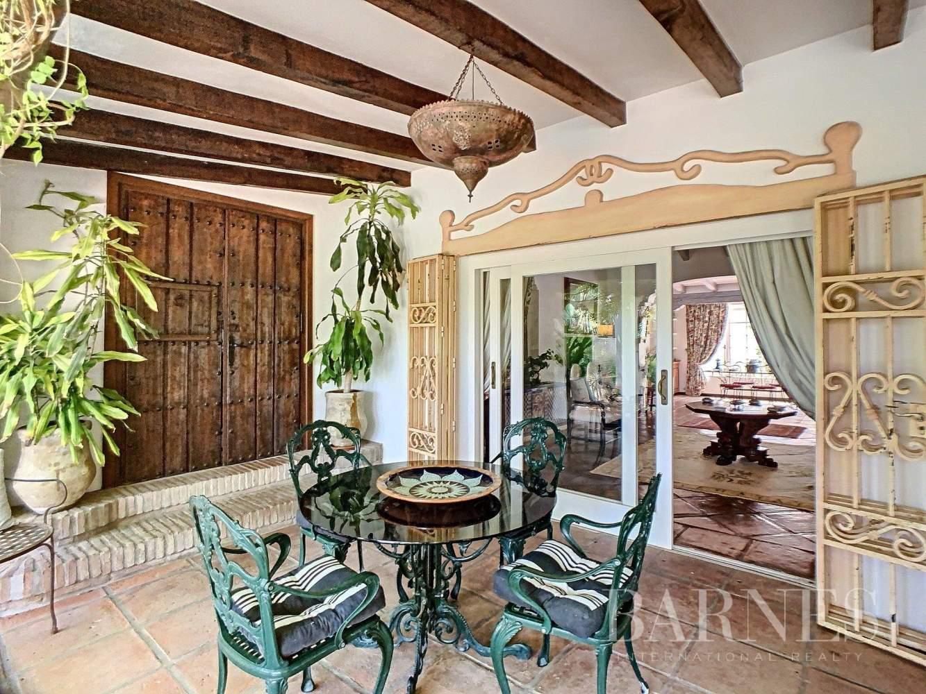 Benahavís  - Villa 28 Cuartos 8 Habitaciones - picture 16